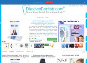 dentalcare.discoverdentists.com