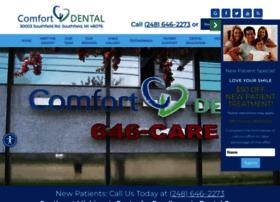 dentalcaredetroit.com