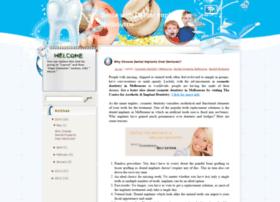 dentalcaremelbourne.blogspot.com