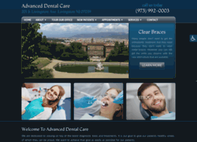 dentalcarenj.com