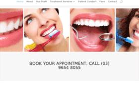 dentalcentre.org