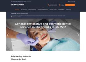 dentalcentre100.com