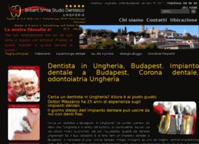 dentalclinic-hungary.com