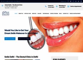 Dentalclinicdelhi.com