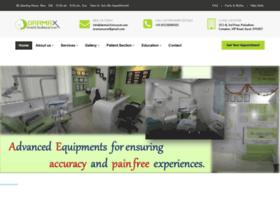 dentalclinicsurat.com