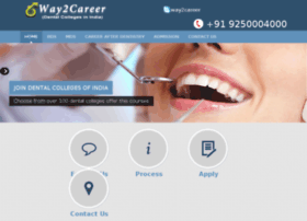 dentalcolleges.co.in