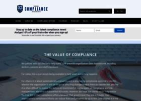 dentalcompliance.com