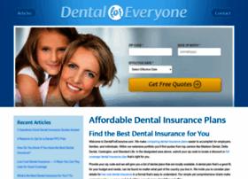 dentalforeveryone.com