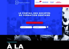dentalformation.com