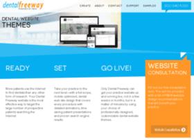 dentalfreeway.com