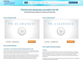 dentalgateway.co.uk