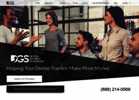 dentalgrowthstrategies.com