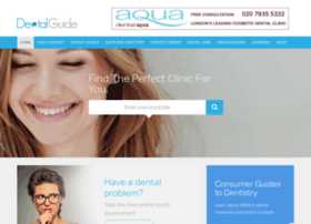 dentalguide.co.uk