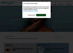 dentalhealth.ie