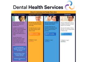 dentalhealthservices.com