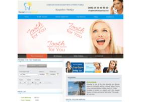 dentalholidayabroad.com