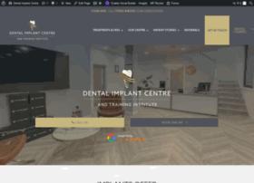 dentalimplantcentre.com