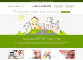 dentalinkansascity.com
