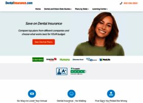 dentalinsurance.com