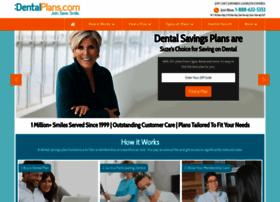 dentalinsurance.dentalplans.com