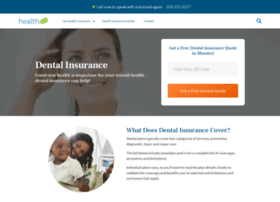 dentalinsurance.org