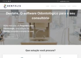 dentalis.com.br