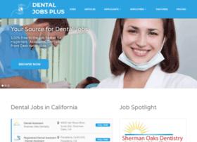 dentaljobsplus.com