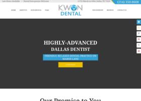 dentalkwon.com