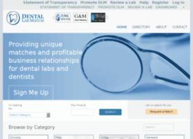 dentallabmatch.com