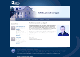 dentallabor-barth.de