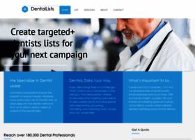 dentallists.net