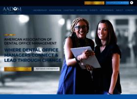 dentalmanagers.com