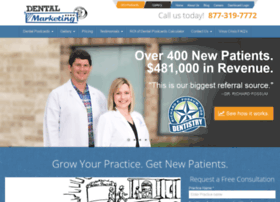 dentalmarketing.net