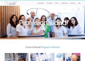 dentalpeguero.com