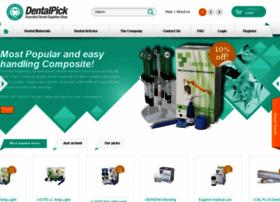 dentalpick.com