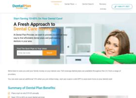 dentalplanprovider.com
