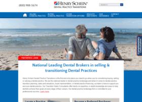 dentalpracticetransitions.henryschein.com