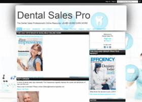 dentalsalespro.com