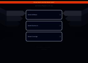 dentalsoftware.com.au