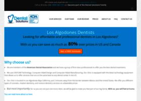 dentalsolutionsalgodones.com