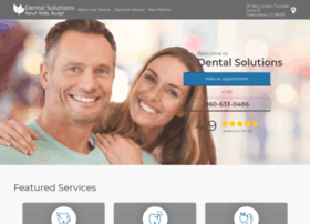dentalsolutionsonline.com