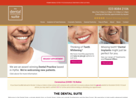 dentalsuite.co.uk