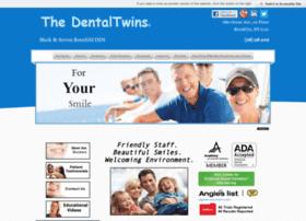 dentaltwins.com