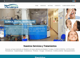 dentalvistalegre.es