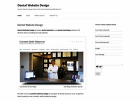 dentalwebsitedesign.ws