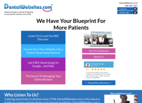 dentalwebsites.com
