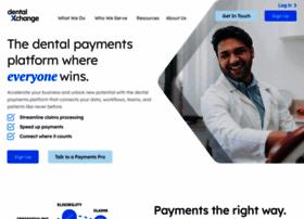 dentalxchange.com