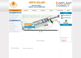 dentasolaris.com