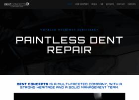 dentconcepts.com