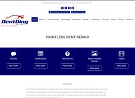 dentdinghail.com